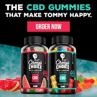 Yum Yum Gummies 😍