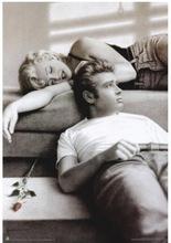 Dean and Monroe