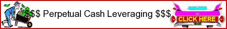 Perpetual Cash Leveraging