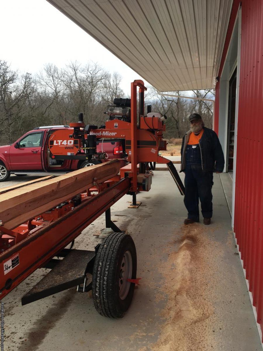 Fat Cat Steve, Sawmill cutting boards002