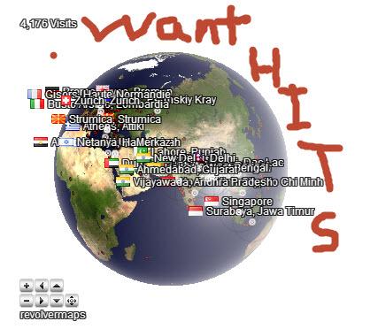 Want Hits